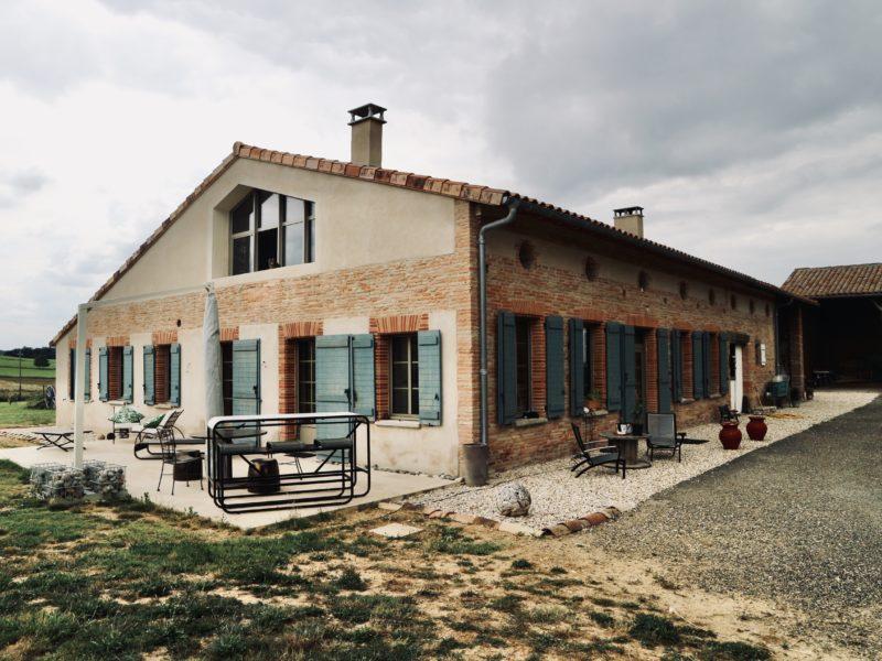 Maison Guéroult