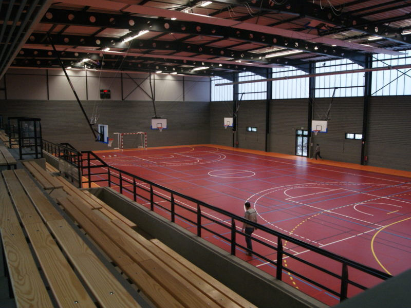 Gymnase Pibrac
